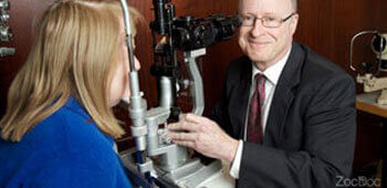 Cataract Surgery in Orange County